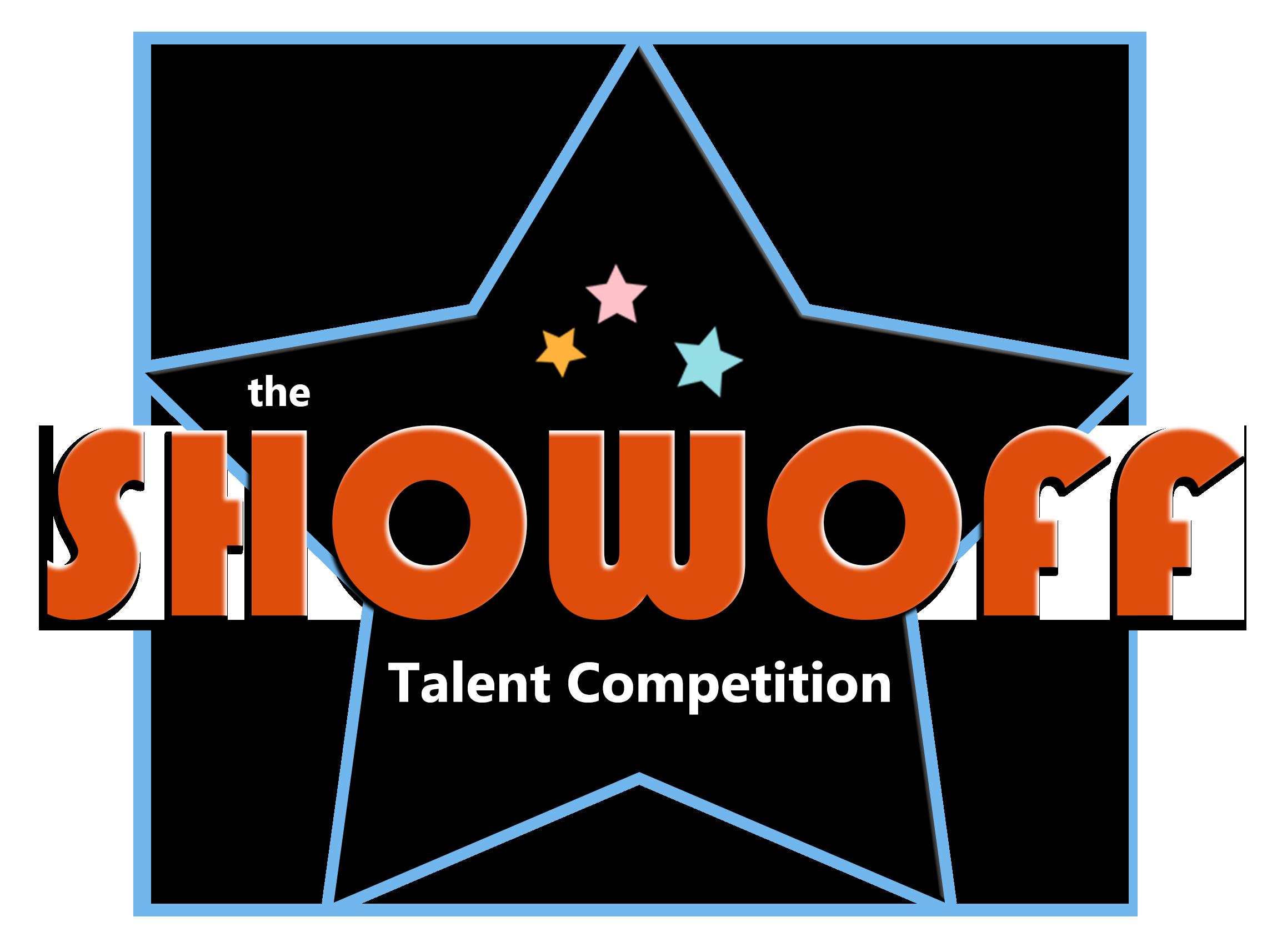 Show Off Logo